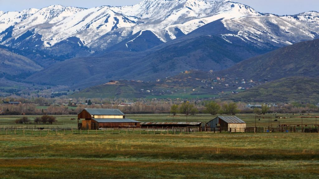 Heber Valley homes for sale